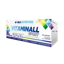 Vitaminall Sport (60 caps)