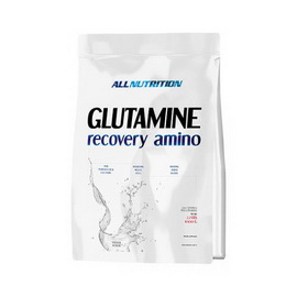 Glutamine Unflavored (1 kg)