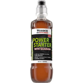Power Starter with Guarana (500 ml)