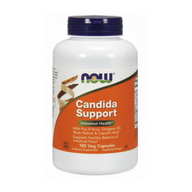 Candida Support (180 veg caps)