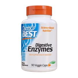 Digestive Enzymes (90 veg caps)