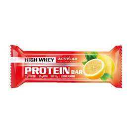 High Whey Protein Bar (1 x 80 g)