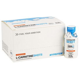 L-Carnitine Shots (12 x 60 ml)