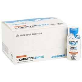 L-Carnitine Shots (12 x 60 ml)