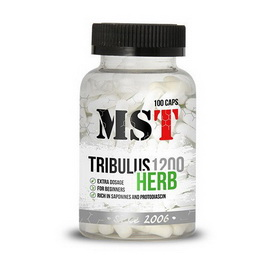 Tribulus 1200 Herb (90 caps)
