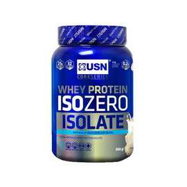 Whey Protein Isolate ISOzero (908 g)