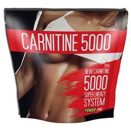 Carnitine 5000 (500 g)