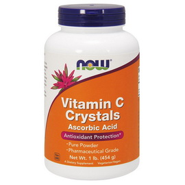 Vitamin C Crystals (454 g)