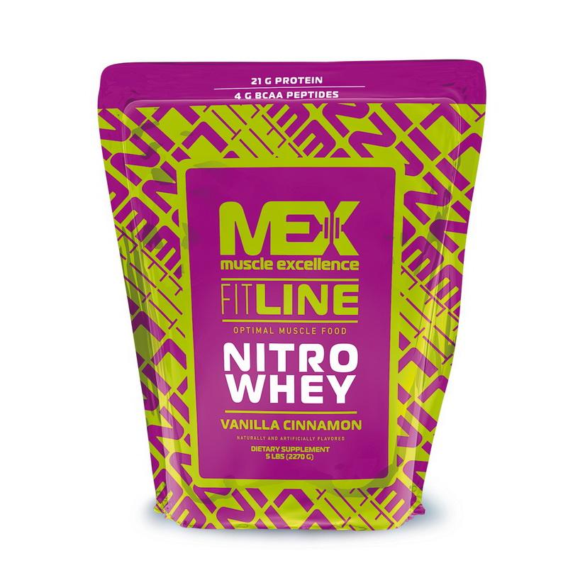 Nitro Whey (2,27 kg)