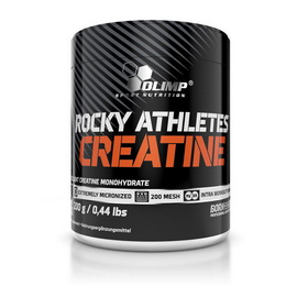Rocky Athletes Creatine (200 g)