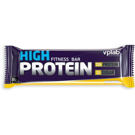 High Protein Fitness Bar (1 x 50 g)