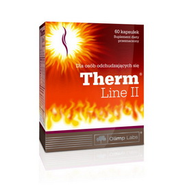 Therm Line II (60 tabs)