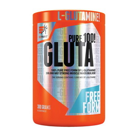 Gluta Pure Free Form (300 g)