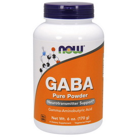 GABA Pure Powder (170 g)