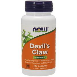 Devil`s Claw (100 caps)
