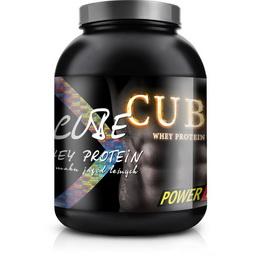 CUBE Whey Protein EU (1 kg)