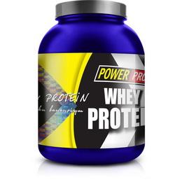 Whey Protein EU (1 кг)