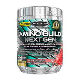 Amino Build Next Gen (276 g)