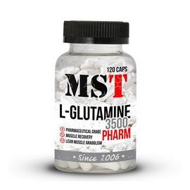 L-Glutamine Pharm 3500 (120 caps)