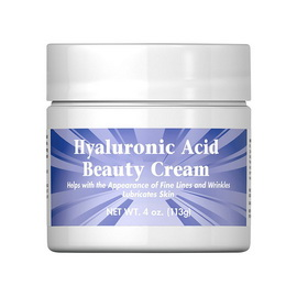 Hyaluronic Acid Beauty Cream (113 g)