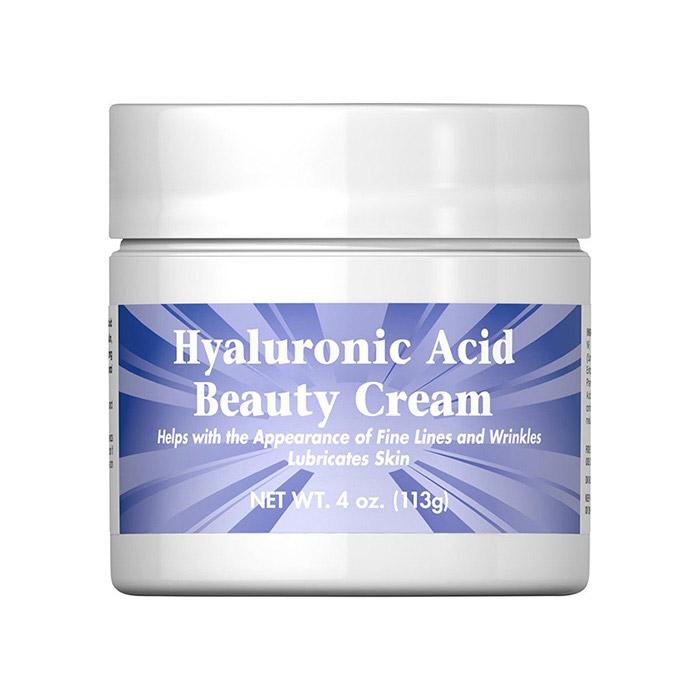 Hyaluronic Acid Beauty Cream (113 g)