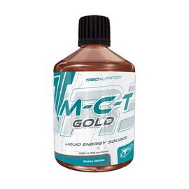 M-C-T Gold (400 ml)
