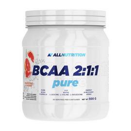 BCAA 2:1:1 Pure (500 g)