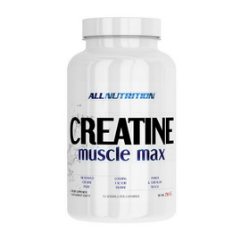 Creatine Muscle Max Unflavored (250 g)