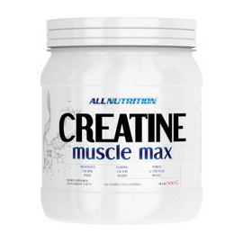 Creatine Muscle Max Unflavored (500 g)