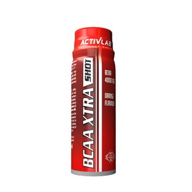 BCAA Xtra Shot (1 x 80 ml)