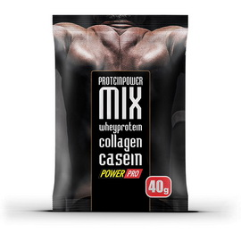 Protein Power MIX (40 g)