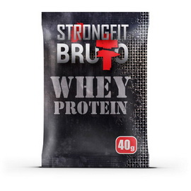 Brutto Whey Protein (40 g)