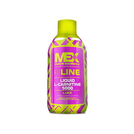 Liquid L-Carnitine 5000 (503 ml)