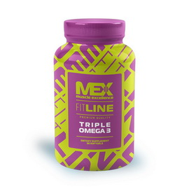 Triple Omega 3 (90 softgels)