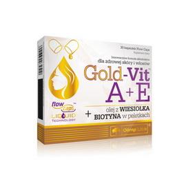 Gold-Vit A+E (30 caps)