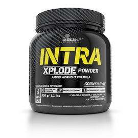 Intra Xplode Powder (500 g)
