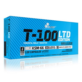 T-100 LTD Edition (120 caps)
