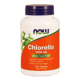 Chlorella 1000 mg (120 tabs)