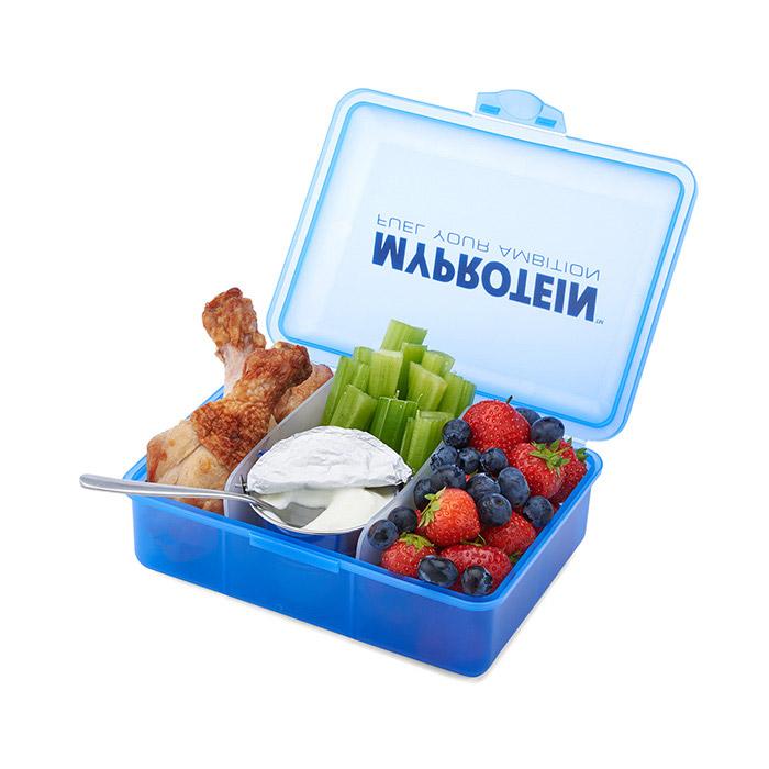 Food Klick Box - Vario Blue