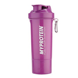 MyProtein SmartShake Slim Purple (500 ml)