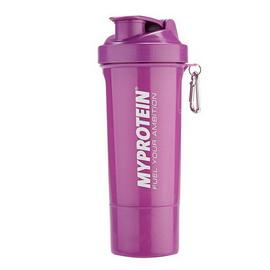 MyProtein SmartShake Slim Purple (500 ml)