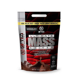 Ultimate Mass Gainer (5,4 kg)