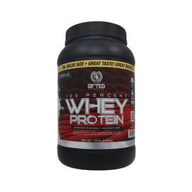 100% Whey Protein (861 g)