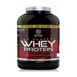 100% Whey Protein (2,22 kg)