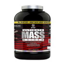 Ultimate Mass Gainer (2,67 kg)