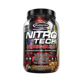 Nitro Tech Hyper-Build (998 g)