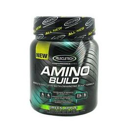 Amino Build (445 g)