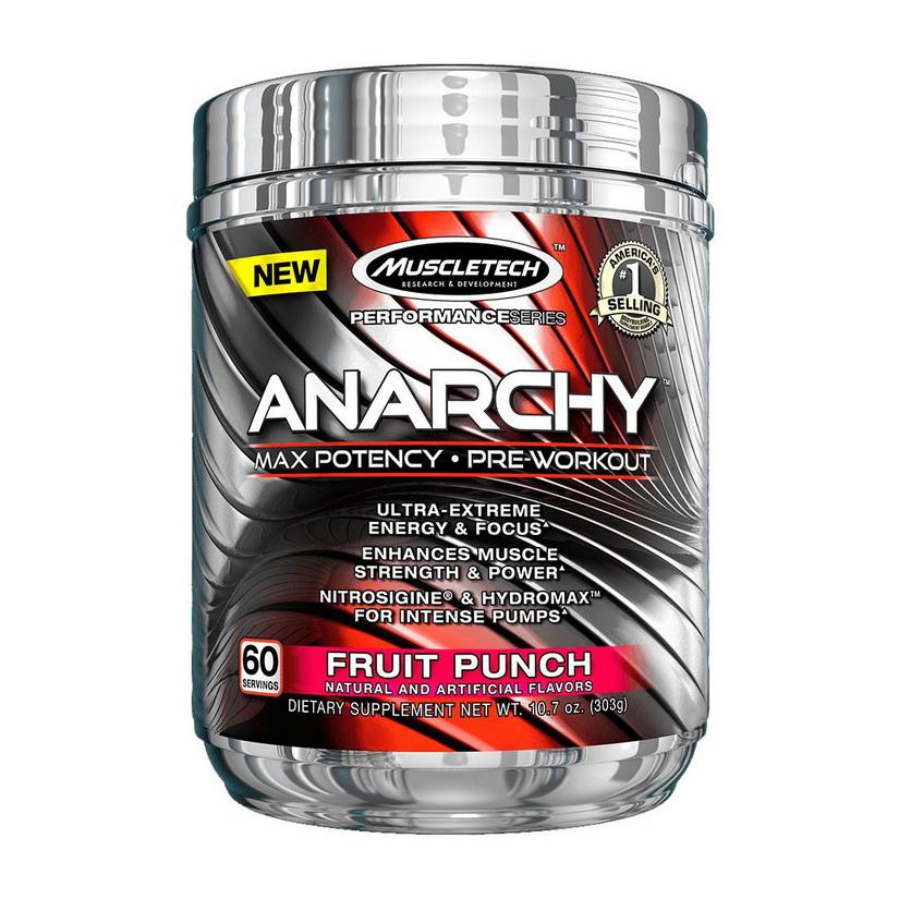 Anarchy (303 g)