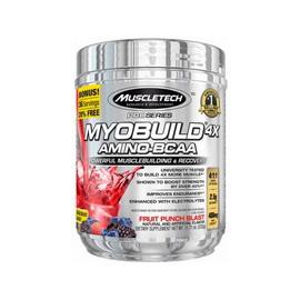 MyoBuild 4X (332 g)