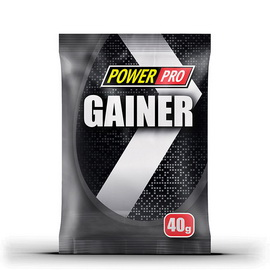 Gainer Power Pro (40 g)